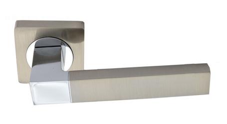 Дверная ручка Кедр R08.081, фото 2