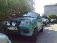 ВАЗ-210934 Тарзан