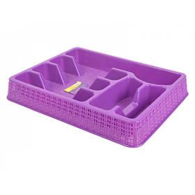 Пластмасові аксесуари для кухні