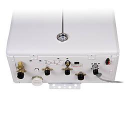 Газовый котел Daewoo Gasboiler DGB-200 MSC
