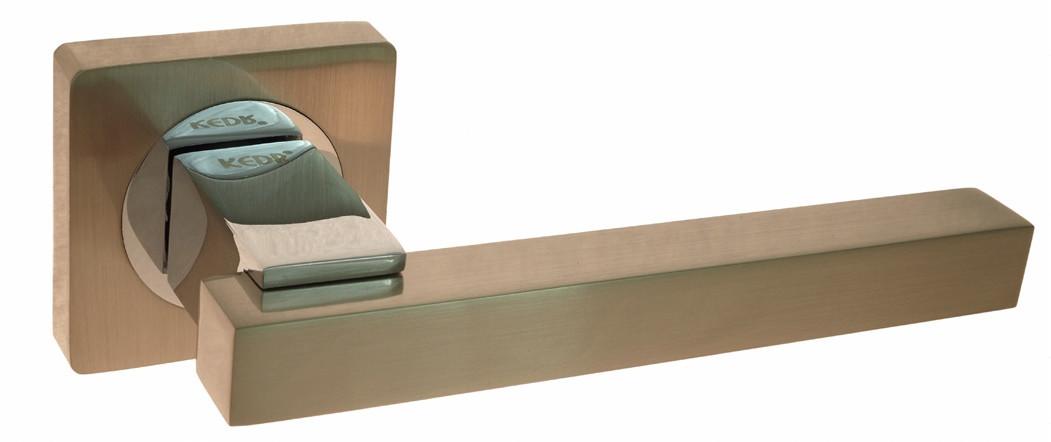 Дверная ручка Кедр R08.103