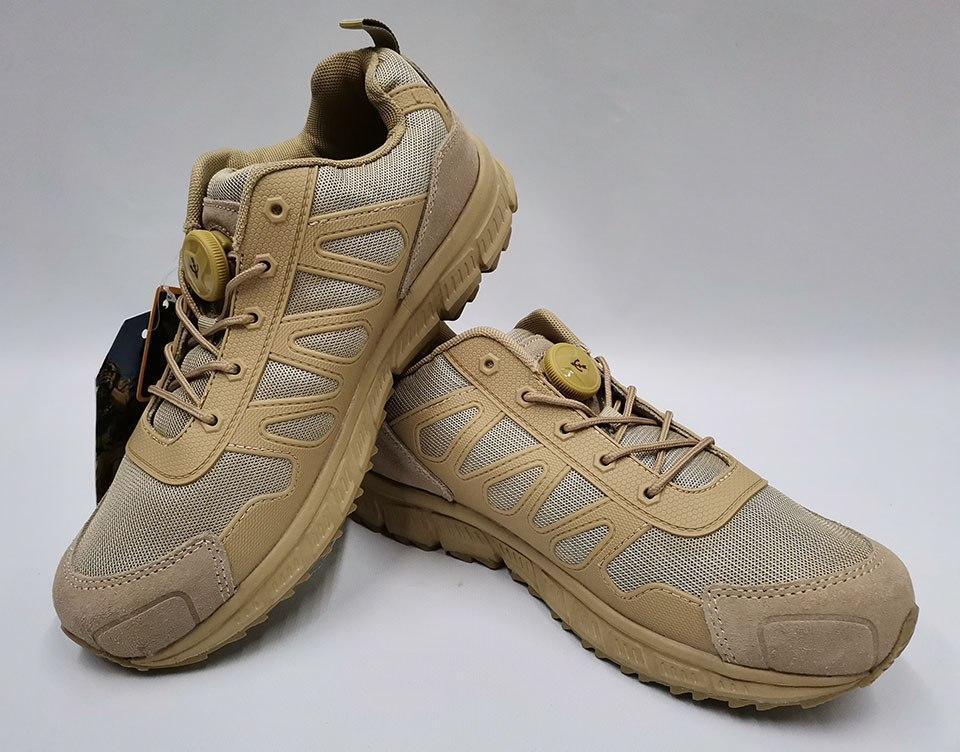 Тактические кроссовки, ботинки (берцы) POLAR SOLDIER (boots-mini) 42р.