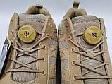 Тактические кроссовки, ботинки (берцы) POLAR SOLDIER (boots-mini) 42р., фото 4