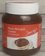 Шоколадно- горіхова паста Jeden Tag  400г