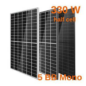 Сонячні батареї (панелі) і комплектуючі сонячних електростанцій