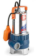Pedrollo ZXm 1A/40 погружной насос для сточных вод