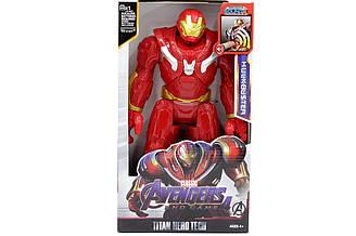 Игрушка Фигурка Супер герой  Марвел Мстители Hulkbuster Avengers
