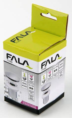 Выпуск сифона для умывальника Fala 75488, фото 2