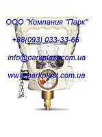 Вентиль для медицинских газов; вентиль под кислород медицинский; вентиль медицинский со встроенным регулятором