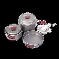 Набор посуды Kovea Hard 23 KSK-WH23