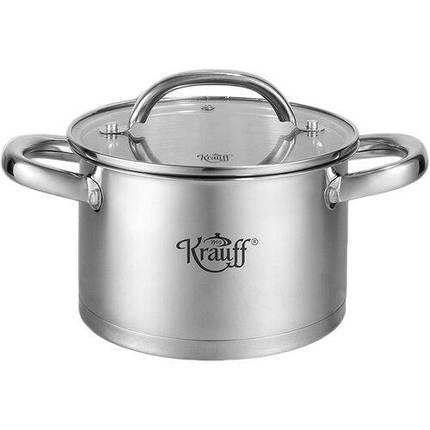 Набор посуды 12 предметов Mastery Krauff 26-242-045, фото 2