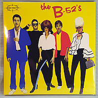 CD диск The B-52's - The B-52's