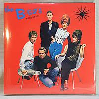 CD диск The B-52's - Wild Planet