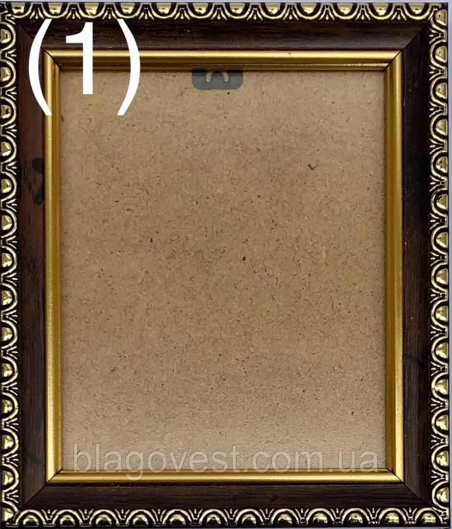 Багетная рамка 10х12 (В11)