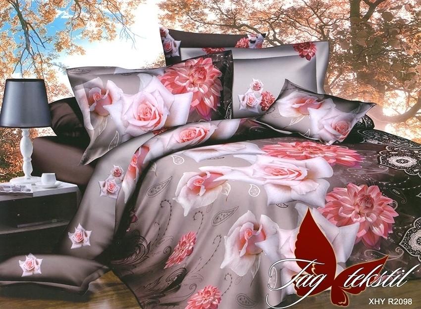 Комплект постельного белья R2098 ТМ TAG