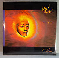 CD диск Electric Sun - Beyond The Astral Skies