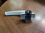 Ручка гарнитур дверной Mercury, фото 4
