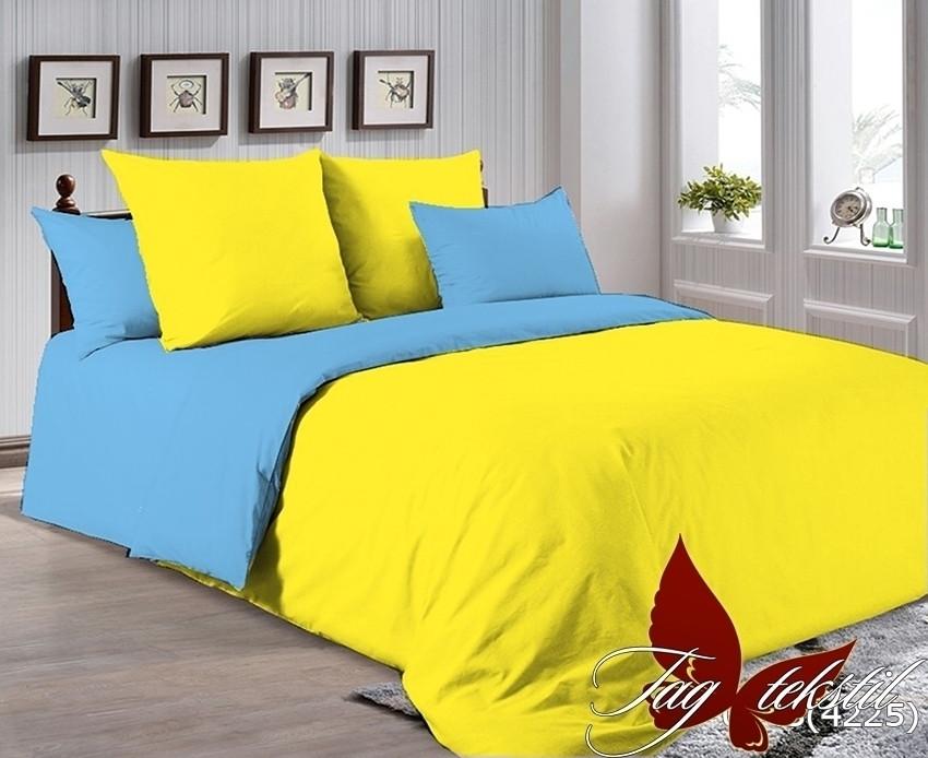 Комплект постельного белья P-0643(4225) ТМ TAG