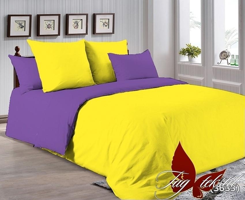 Комплект постельного белья P-0643(3633) ТМ TAG