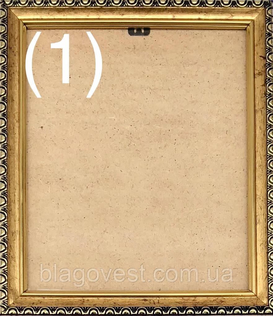 Багетная рамка 15х18 (В16)