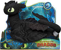 Мягкая игрушка Дракон Беззубик DreamWorks Dragons