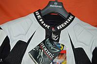 Кожаный мотокомбинезон Berik LS1-583 OK-BK 54 размер