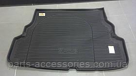 Kia Rio 2011-16 коврик поддон в багажник новый оригинальный