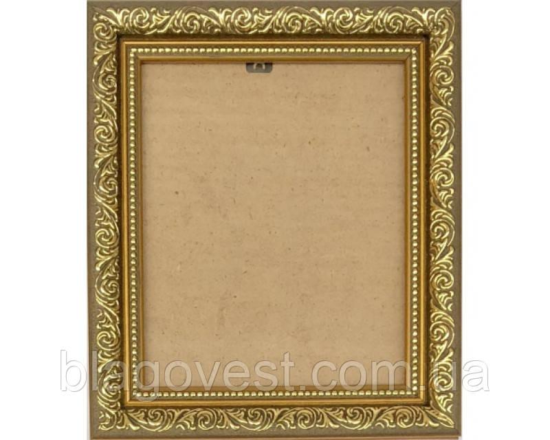 Багетная рамка 15х18 (В38) SM0006-1120