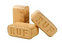 Топливные брикеты RUF (дубовые)