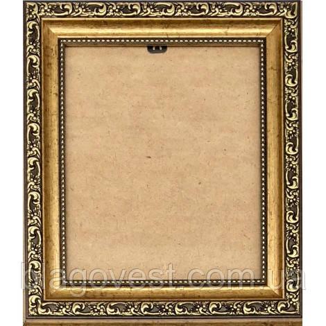Багетная рамка 15х18 (В38) 3418-03