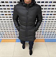 Мужская куртка удлиненная осенняя. ЛЮКСОВАЯ МОДЕЛЬ. Стильные и комфортные. РАЗМЕРЫ: S-3XL.