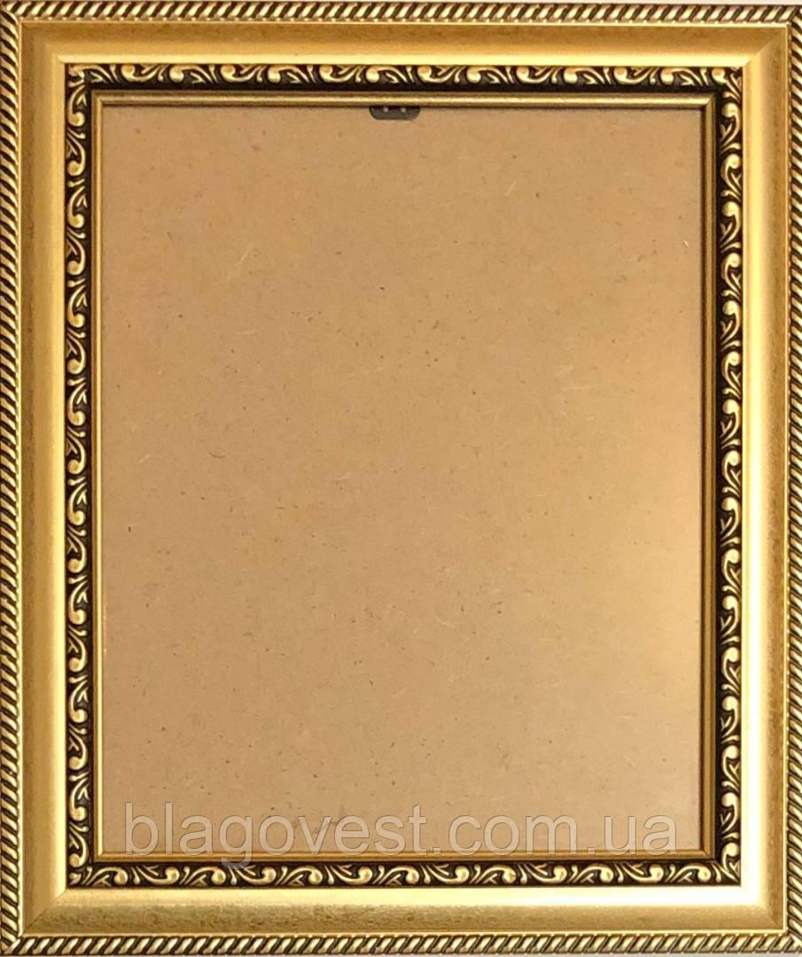 Багетная рамка 18х22 (В33) 2915-39