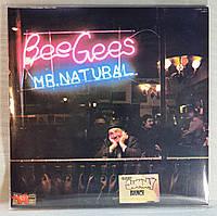 CD диск Bee Gees - Mr. Natural