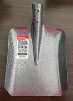 Лопата совковая стальная крашенная