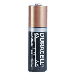 Батарейка Duracell AA MN1500 LR06