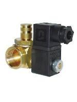Электромагнитный клапан нормально-закрытый MP16/RM N.С.