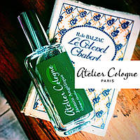 100 ml Atelier Cologne Jasmin Angélique. Eau de Toilette   Одеколон Атэлье Колонь Джасмин Анджэлик 100 мл PS