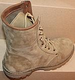 Берцы мужские легкие на байке от производителя модель ВР702-1Д, фото 3