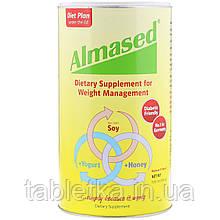Almased USA, Almased, 17,6 унции (500 г)