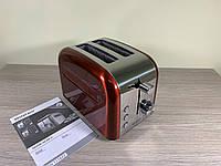Тостер SilverCrest STS 850 Red (красный)