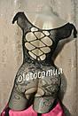 Сексуальная боди-сетка бодистокинг сексуальное белье эротическое белье, фото 6