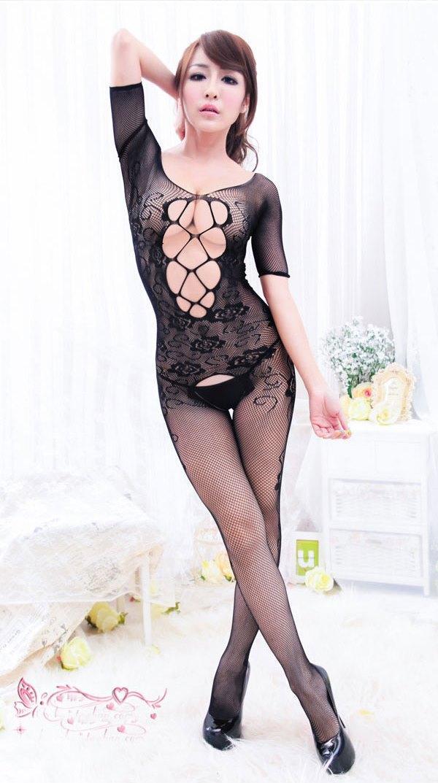 Сексуальная боди-сетка бодистокинг сексуальное белье эротическое белье