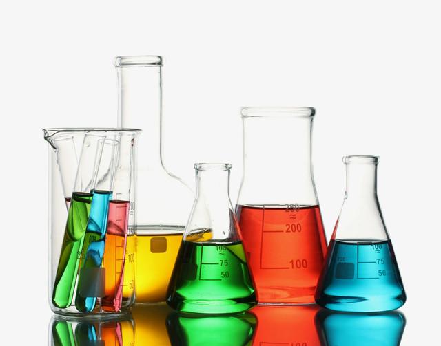 Химическое сырье и реактивы