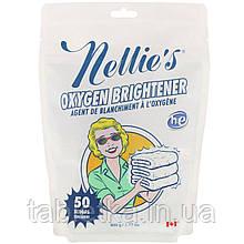 Nellie's, Oxygen Brightener, 50мерных ложек, 800г (1,77фунта)