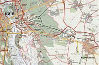 Розкішний масив земельних ділянок біля м. Бориспіль! Деталі по телефону: +38 (066) 412 65 55