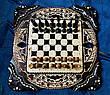 """Шахи-нарди-шашки комплект 3 в 1 """" Скорпіон """", фото 4"""