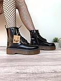 Женские зимние Ботинки Dr. Martens Jadon, фото 6