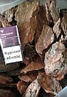 Кора сосновая декоративная крупная  фракция (7-13см) - 50л, фото 4