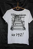 Трафаретная печать на ткани и футболках