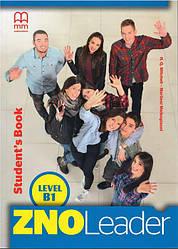 ZNO Leader for Ukraine B1 Student's Book + CD-ROM